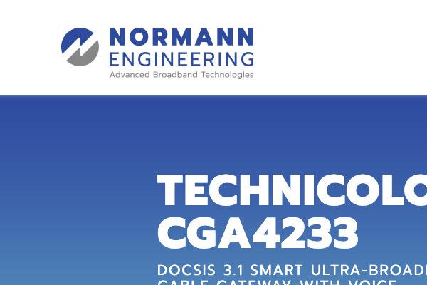 normann engineering