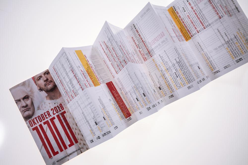 LTL Spielzeit 2018-19