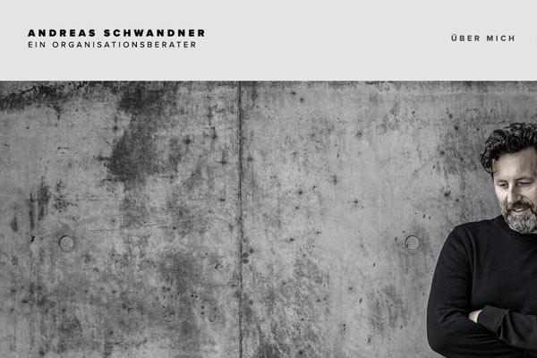 Andreas Schwandner